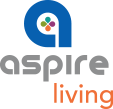 Aspire-living-logo
